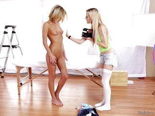 смотреть бесплатно порно кастинг жен