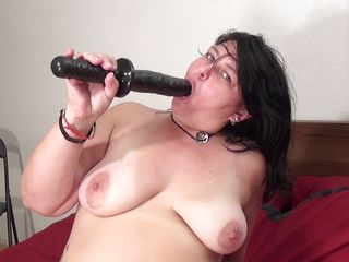 Секс молодого со зрелой