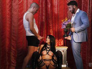 Секс муж жена любовник
