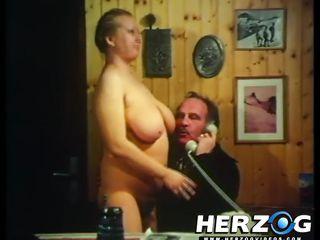 Раком старухи в сексе