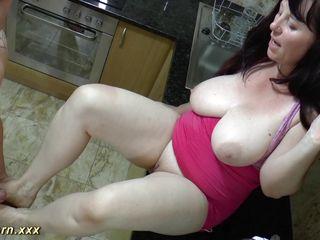 Красивое реальное порно