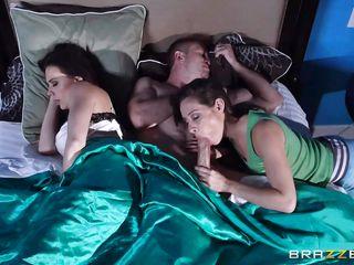 Порно полных жен